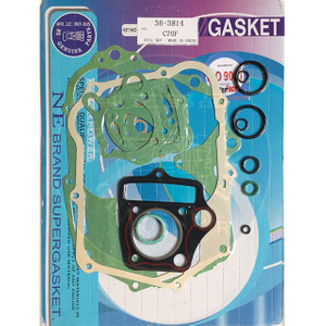 CD70F Motorcycle Non-asbestos full gasket