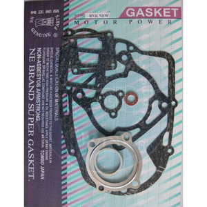 RXK-NEW Motorcycle asbestos full gasket