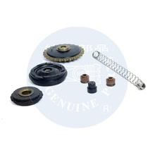 456-6362 Roller set Rubber parts
